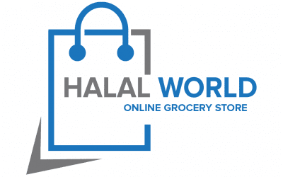Welcome to Halal World Online Grocery Store